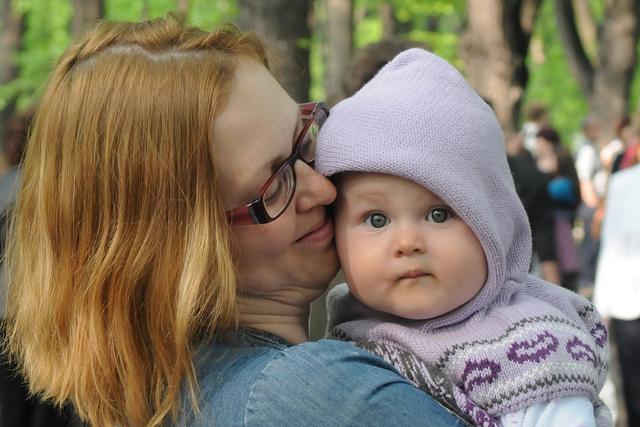 Материнская любовь способна менять мир к лучшему.