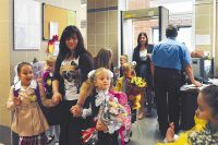 Московские школы готовы к новому учебному году.