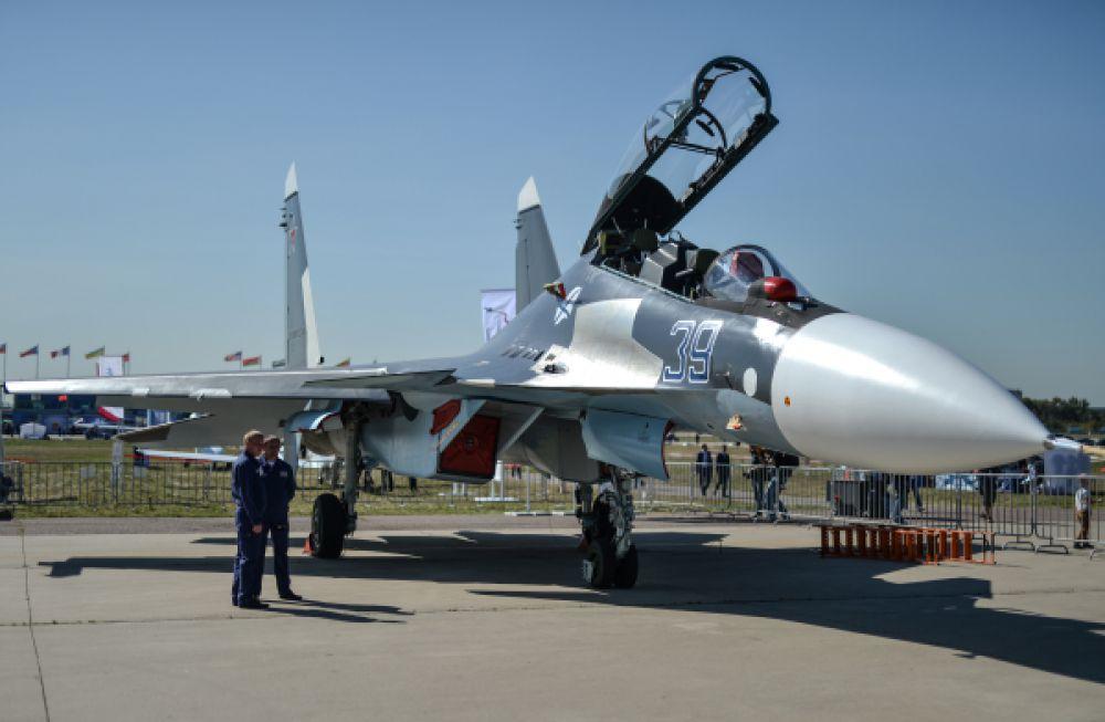 Су-30 СМ.