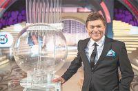 ести новое субботнее телешоу «Жилищная лотерея плюс» будет известный телеведущий, актёр и юморист Сергей Белоголовцев.