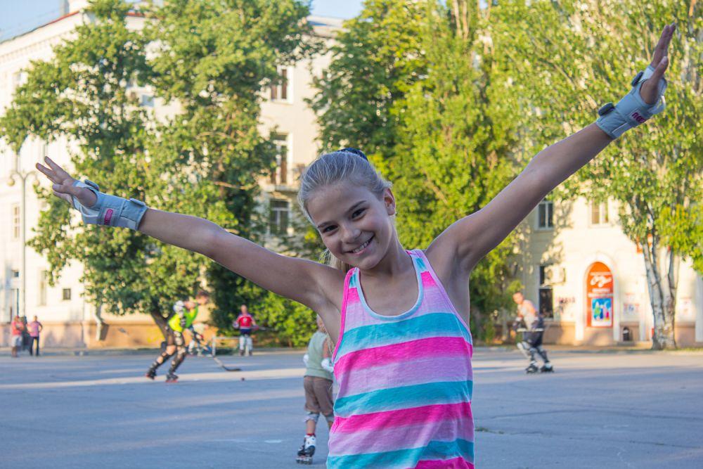 Фото Юлии Власовой.