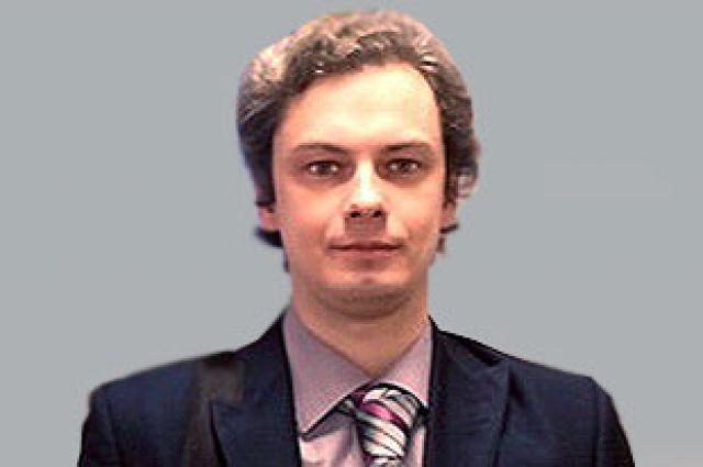 Юрий Квашнин.