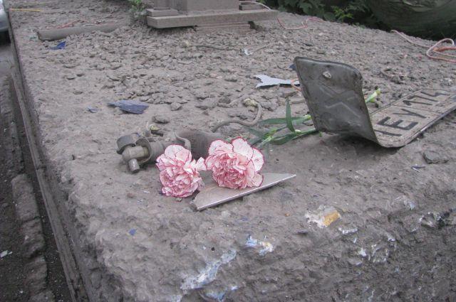Спортсмен из Южноуральска погиб в ДТП с фургоном и грузовиком