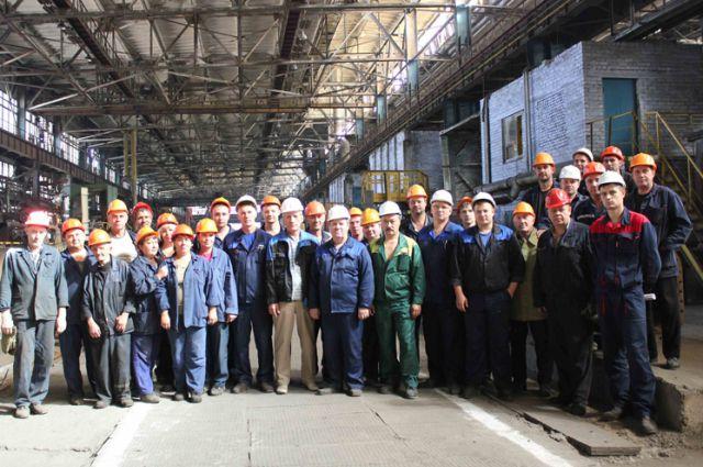 красный октябрь волгоградский металлургический завод последние новости родители при этом
