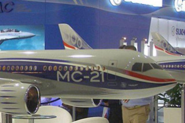 Самолеты отечественного производства станут более конкурентоспособными