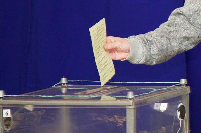 Приангарье проголосует 13 сентября.
