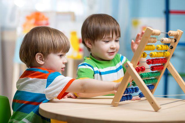 Дополнительная группа детского сада открылась в одном из поселений Любинского районаа.