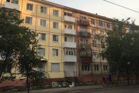 В ходе капремонта дома №231 по ул. Розы Люксембург больше всего денег вложили в фасад.