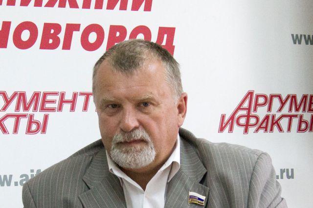 Валерий Осокин