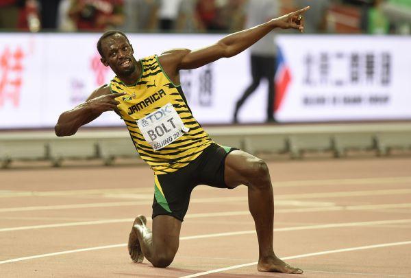 В 2009 году самым значимым событием признали лучший результат в беге на 100 метров, которые в Усейн Болт преодолел за 9,58 секунды.