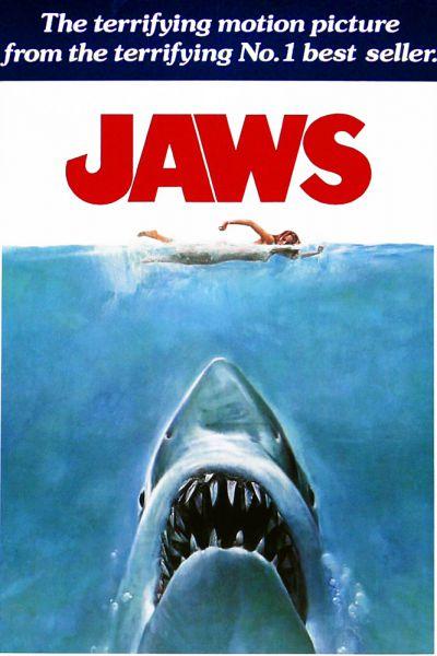 «Челюсти» Стивена Спилберга – первый фильм в истории, который собрал в прокате больше 100 млн долларов. Произошло это в 1975 году.