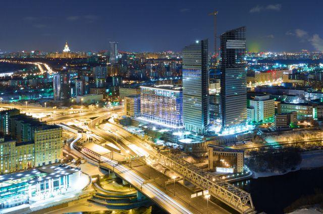 Единый налог на вмененный доход москва