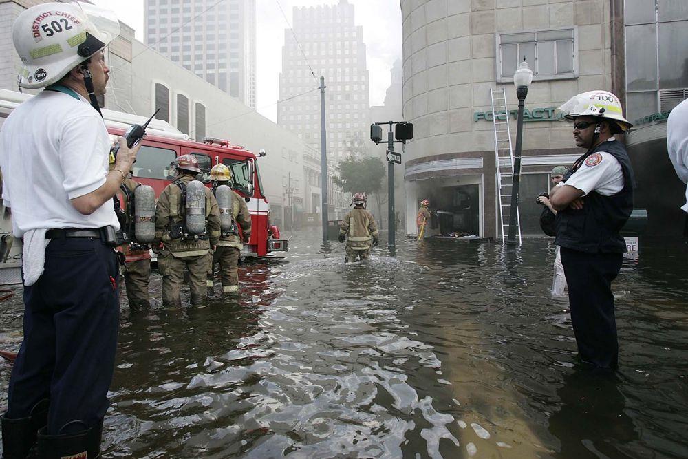 Это был ураган 5 категории по шкале ураганов Саффира-Симпсона, шестой по силе ураган Атлантического бассейна за всю историю наблюдений.