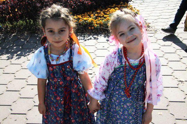 Сохранит ли молодёжь народные традиции, когда носителей уже не будет?