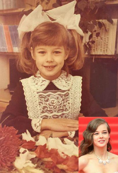 Катерина Шпица, актриса: «Мне вспоминается мое выпускное сочинение по литературе, я писала про роман «Преступление и наказание», а также тот день, когда моя любимая учительница Алевтина Георгиевна Капочкина оставила на автоответчике сообщение о том, что я подтвердила свою «пятерку» (мы были на даче и поэтому не смогли принять звонок в тот момент, когда она звонила)».