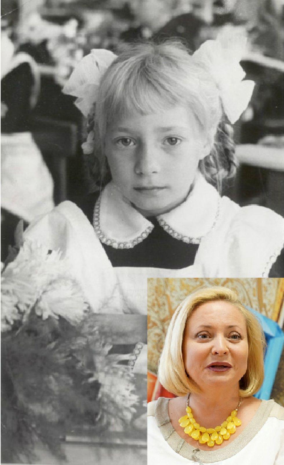 Светлана Пермякова, актриса