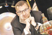 Борис Крюк.