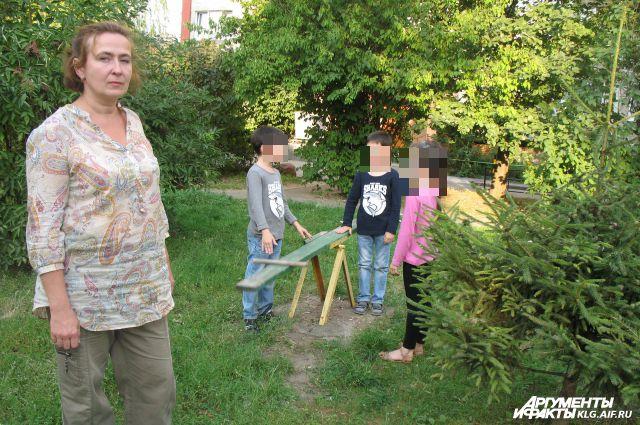 Валерия Разумовская: «На месте сына мог оказаться любой ребёнок».