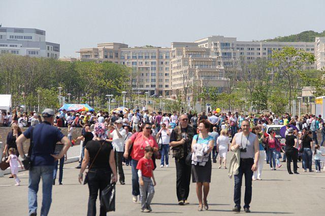 На Улицу Дальнего Востока проход будет свободным.