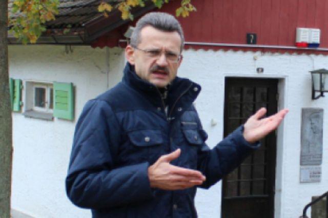 Владимиру Черняеву было 48 лет.