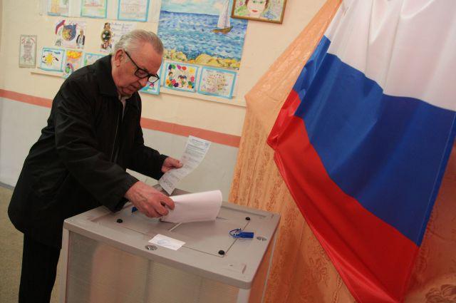 Южноуральцы могут досрочно проголосовать на выборах до 13 сентября