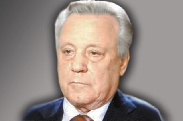 Виктор Мороз.