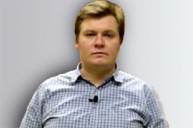Антон Поминов.