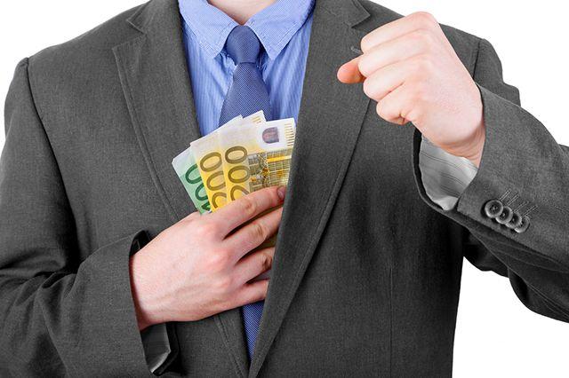 Специальный отдел в Омской области будет бороться с коррупцией.