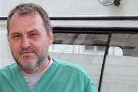 Владимир Бречко проработал на «скорой» 25 лет.