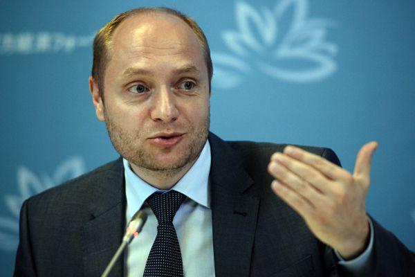 Министр РФ по развитию Дальнего Востока Александр Галушка.