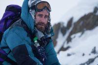 Кадр из фильма «Эверест», (Джейк Джилленхол)