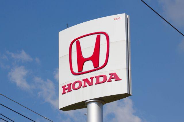 Honda опровергла слухи об уходе с российского рынка