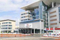 Восточный экономфорум проходит в кампусе ДВФУ.