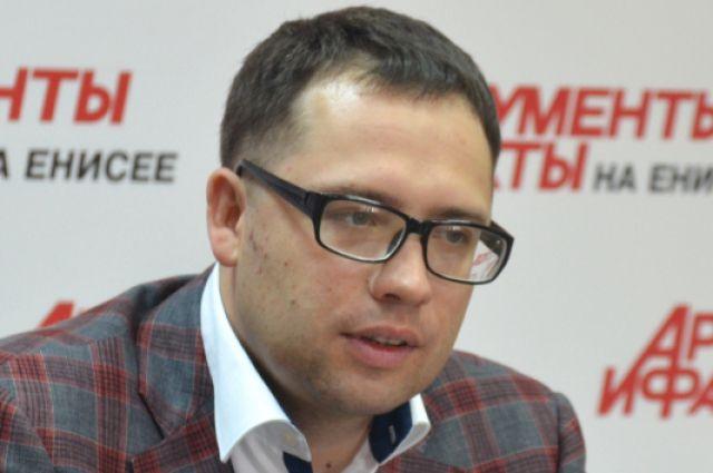 Владислав Зырянов.