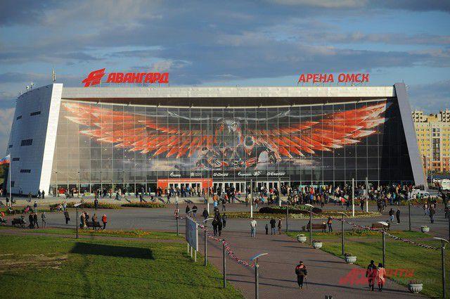 Теперь Иван Лекомцев будет играть в «Авангарде».