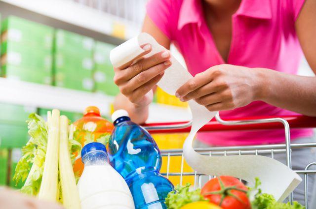 За год продукты на Среднем Урале подорожали на 20,6%