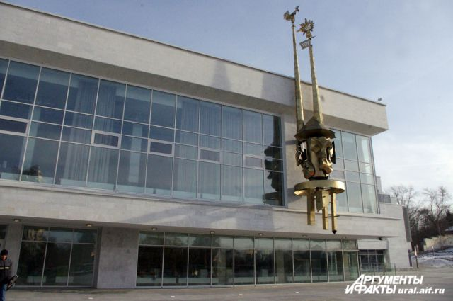 В Екатеринбурге открылся фестиваль «Реальный театр»