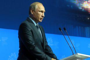 Что Путин привезёт из Китая?