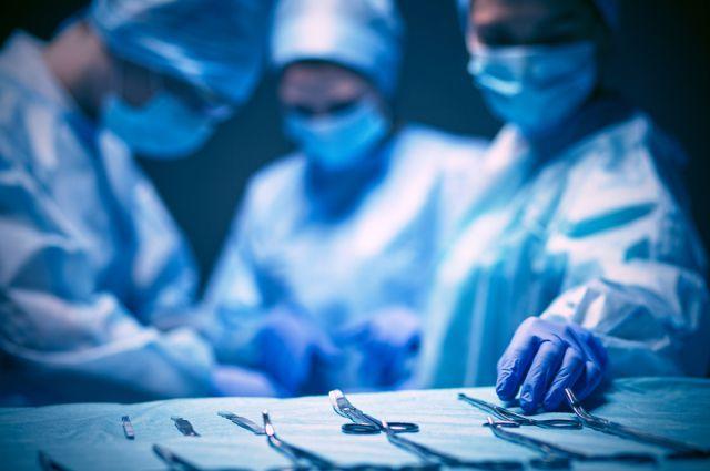 Первые операции по пересадки печени пройдут уже в этом годую