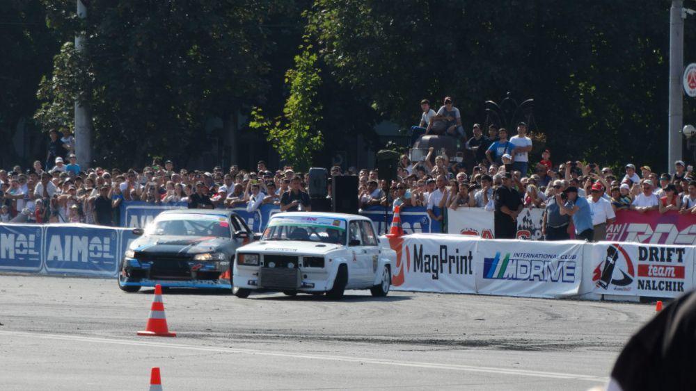 Автомобильный спорт имеет в КБР давние традиции. Спортсмены республики сумели на машинах покорить Эльбрус.