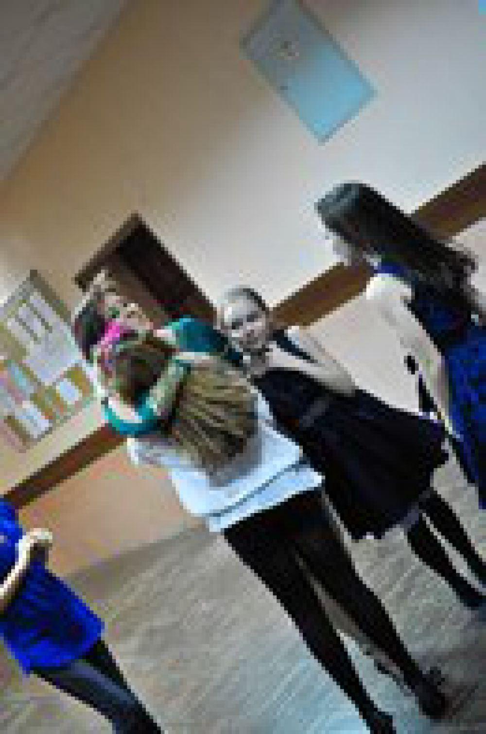 Ольга Уколкина: настоящие мгновения счастья для учителя.