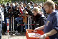 Основной удар миграционного кризиса приняла на себя Германия.