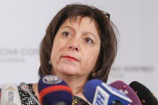 Министр финансов Украины Наталья Яресько: досье