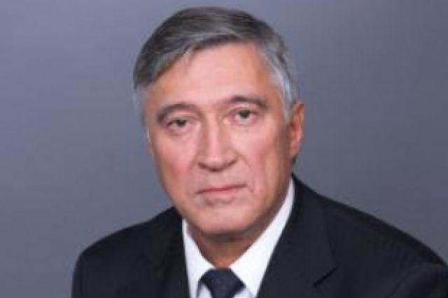 Валерий Ревкуц.