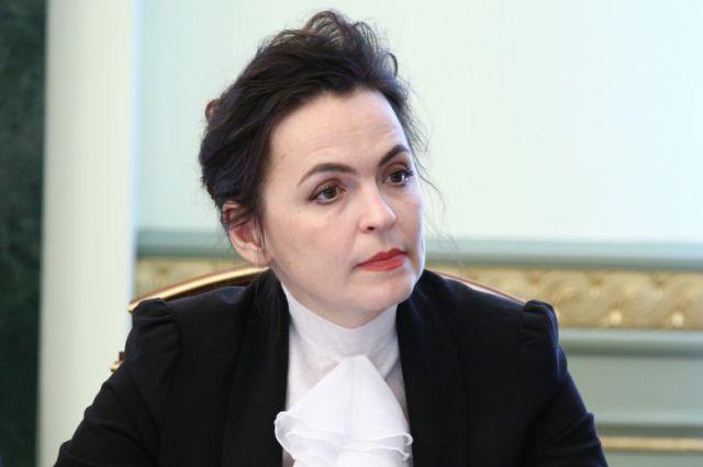 Министр экономического развития Челябинской области попросилась в отставку