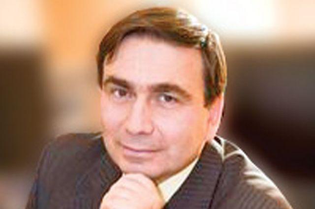 Николай Смирнов: устанавливать газовые приборы учета уральцы не обязаны
