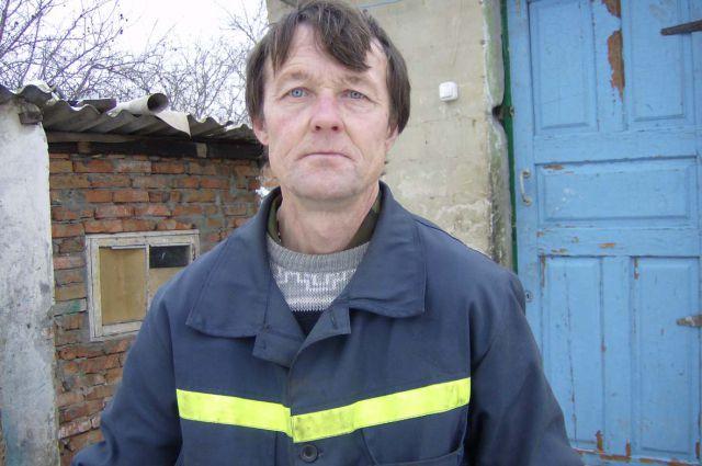 Владимира Ковылу спасли доктор, молитва и что-то ещё...