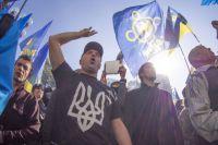 Радикалы грозят новыми беспорядками в Киеве.