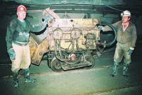 На 10 лет шахтёрского стажа приходится 30 аварий с пострадавшими.