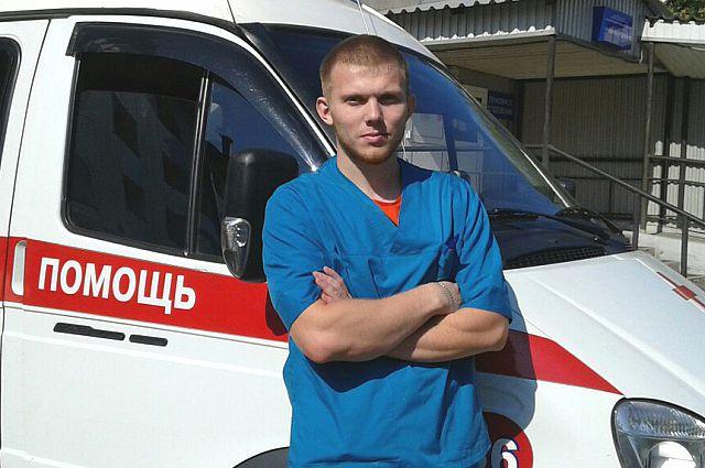 Владимир Урусов